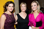 Heather Shemilt, Kathleen Cooney Clarke, Paige Hopkins attend Inwood House's 2012 Annual Gala honoring Duncan L. Neiderauer, Chief Executive Officer and Director NYSE Euronext, Inc. on Wednesday, March 7, 2012 at Cipriani Wall Street, 55 Wall Street New York City, NY