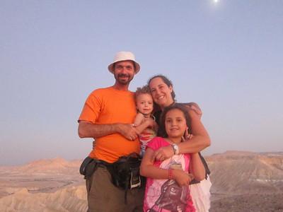 Israel summer 2012