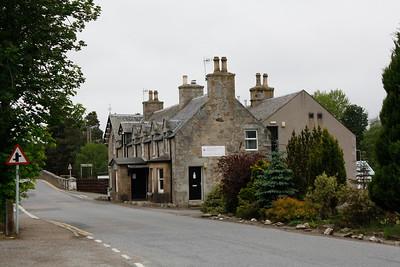 June 10: Through Elgin to Aberdeen