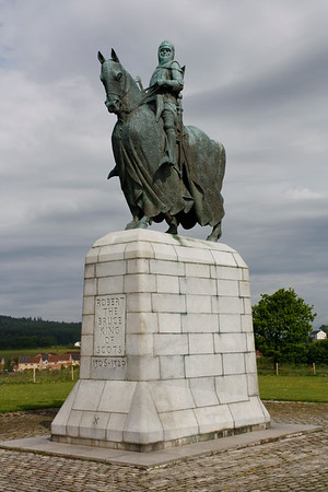 June 5: Glasgow to Oban