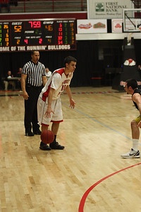 Max Landis, 10, dribbles the ball