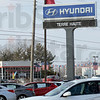 Neighbor: Dorsett Mitsubishi is just across US 41 from the Hyundai dealership south of the fairgrounds.