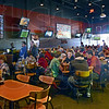 "Party place: BW3's will host the ""big game"" party on Superbowl Sunday."