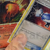 Tribune-Star/Jim Avelis<br /> It's in the cards: Pokemon is played with cars and dice.