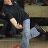 Tribune-Star/Jim Avelis<br /> Talent to spare: Tyler Good is one of the areas' top high school bowlers.