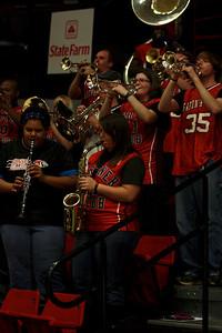 GWU Pep Band