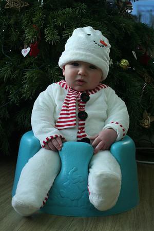 Santa Billy