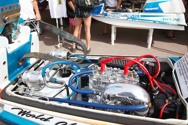 Jet Ski World finals Lake Havasu 2012