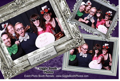 Jewel Ballroom - 1st Anniversary