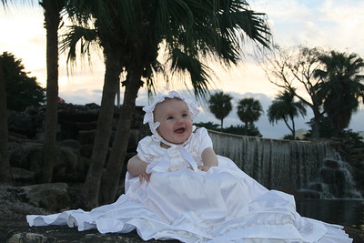 Jolie's Baptism 2/19/12