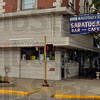 Tribune-Star/Joseph C. Garza<br /> Downtown dining: George and Cathy Azar are celebrating the Saratoga Restaurant's 70th anniversary this year and say they have enjoyed serving their longtime customers over the years.