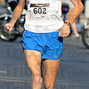 Tribune-Star/Jim Avelis<br /> Fastest: Jayson Meyer won the men's Fast Track Mile race Wednesday morning along Wabash Avenue.