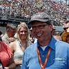 15-17 June, 2012, Brooklyn, Michigan, USA<br /> <br /> (c)2012, Michael L. Levitt<br /> LAT Photo USA