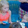 Evelyn's 9th Birthday - 05
