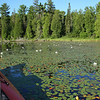 Little Cauchon Lake