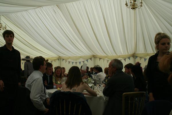 Jane and Olivier's Wedding