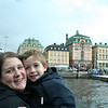 Sweden with the Klevnasi