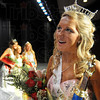 And the winner is: The winner of the 2012 Miss Vigo County Fair Queen contest is Kayla Lindsay.