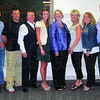 Dancers for the 2012 Dancing with the Terre Haute Stars.