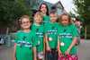 Janet's Camp, benefiting the YMCA of Metropolitan Denver, at the home of Steve and Nikki Lockton in Englewood, Colorado, on Saturday, June 23, 2012.<br /> Photo Steve Peterson
