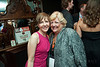 l to r: Tracey O'Neil and Kathy Sudekis