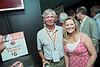 David Haun and Megan Day