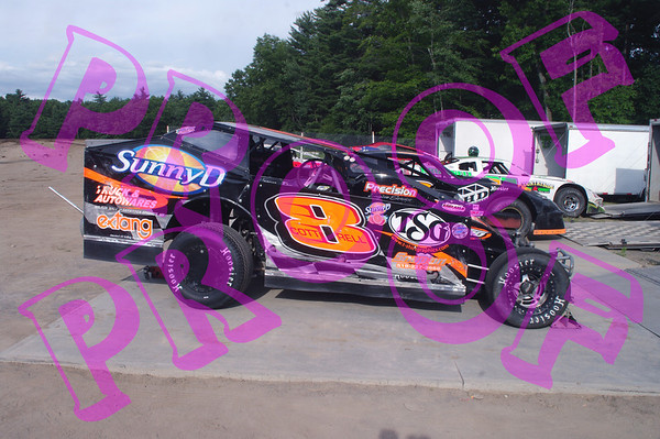 06-22-12 Albany Saratoga Speedway