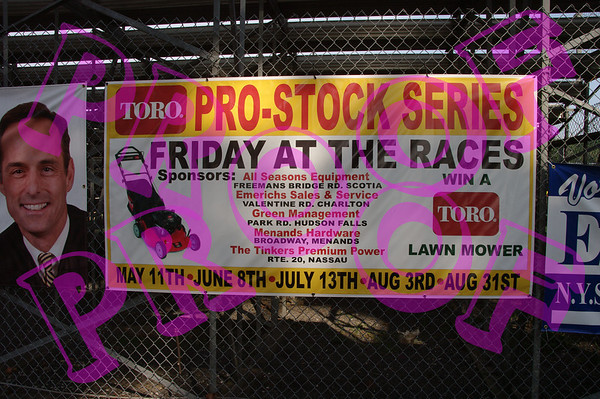 09-07-12 Albany Saratoga Speedway