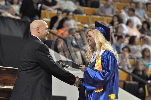 2012 LA Graduation