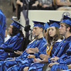 Livingston Academy Graduation : 1 gallery with 374 photos
