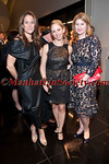 "Kathy Angele, Lara Glazier, Kelly Mallon attend ""Celebrate the Neighborhood"" – A Benefit for Lenox Hill Neighborhood House hosted by The Associates Committee on Wednesday, November 28, 2012 at Giorgio Armani on Fifth Avenue at 56th Street, New York City, NY (Photos by Christopher London ©2012 ManhattanSociety.com)"