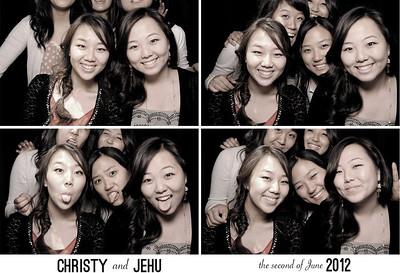 LA 2012-06-02 Christy & Jehu