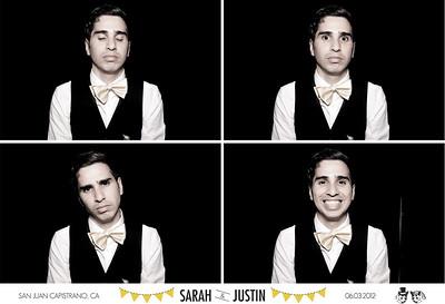 LA 2012-06-03 Sarah & Justin