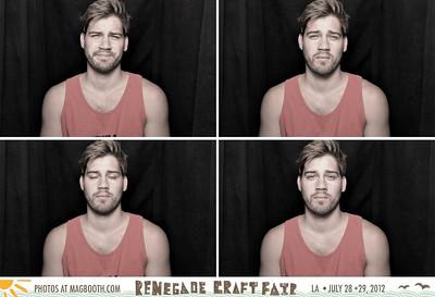 LA 2012-07-28 Renegade Craft Fair LA day 1