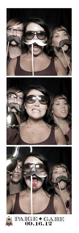LA 2012-09-16 Paige & Gabe