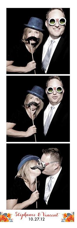 LA 2012-10-27 Stephanie & Vincent