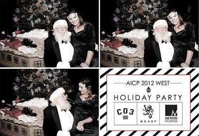 LA 2012-12-13 AICP Holiday Party