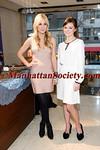 Tinsley Mortimer, Carrie Maclemore attend LA PERLA Valentine's Day Chocolate Event Showcasing 2012 Spring Collection with BACI PERUGINA on Saturday February 11, 2012 at LA PERLA New York Boutique,803 Madison Ave (66th Street), New York, NY 10065 PHOTO CREDIT: Copyright © 2012 Manhattan Society.com by Gregory Partanio