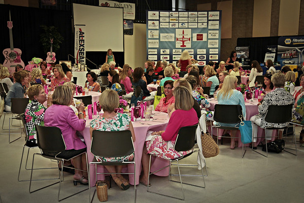 Ladies Day Luncheon