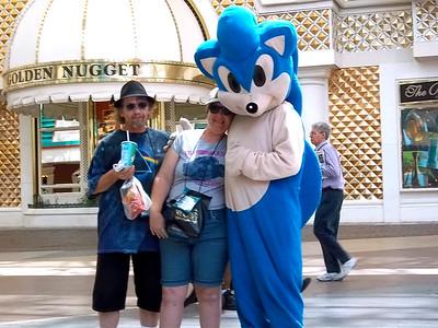 Las Vegas #1218