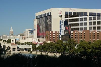 Las Vegas 2012 - Around the Strip