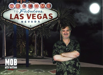 Las Vegas 2012- The Mob Experience