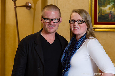 Heston Blumenthal Melbourne