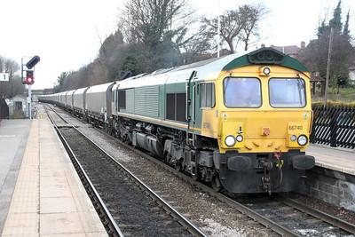 66740 1424/6H96 Tyne Dock-Drax