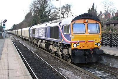 66724 1605/6c45 Immingham-Eggborough