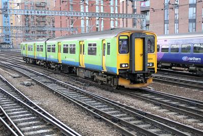 150214 at Leeds