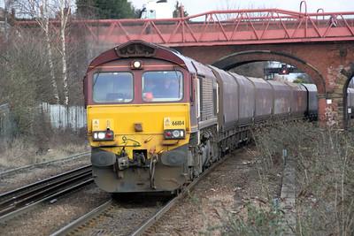 66184 1509/4A35 Drax-Milford