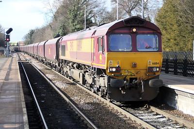 66184 1229/6H49 Hull-Drax