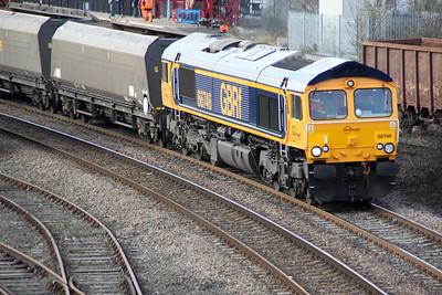 66746 1321/4R19 Ferrybridge-Immingham