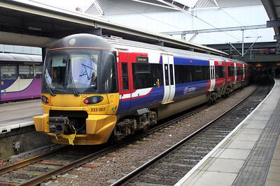 333007 at Leeds